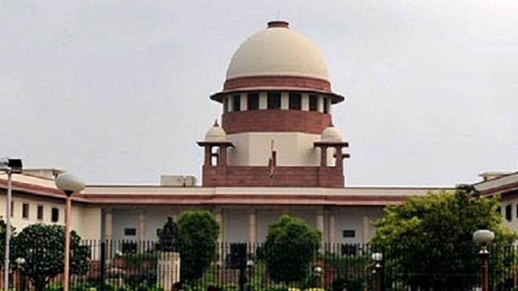 Plea in SC seeks gender and religion-neutral uniform grounds of maintenance and alimony for all