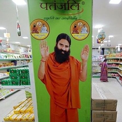 Patanjali Group partners with JHS Svendgaard Retail Ventures to open largest store at IGI Airport