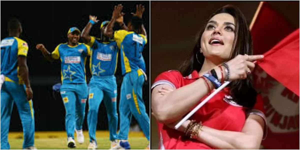 KXIP set to acquire St Lucia franchise of CPL