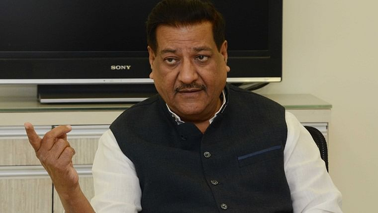 Former CM Prithviraj Chavan urged Maha govt to resume distribution of newspapers amid COVID-19 lockdown