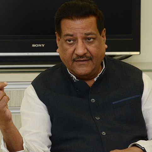 Assam polls: Prithviraj Chavan appointed as chairman of Congress' screening panel