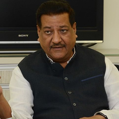 FPJ Exclusive|'Growing at a rate of 4.5% is criminal': Prithviraj Chavan on economic slowdown