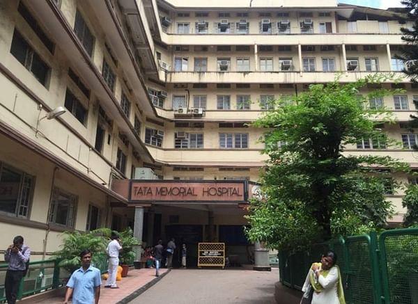 Mumbai: Cancer patient takes board exam from Tata hospital bed