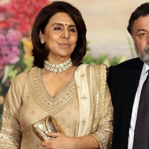 Happy Birthday Neetu Singh: Her best movies with late husband Rishi Kapoor