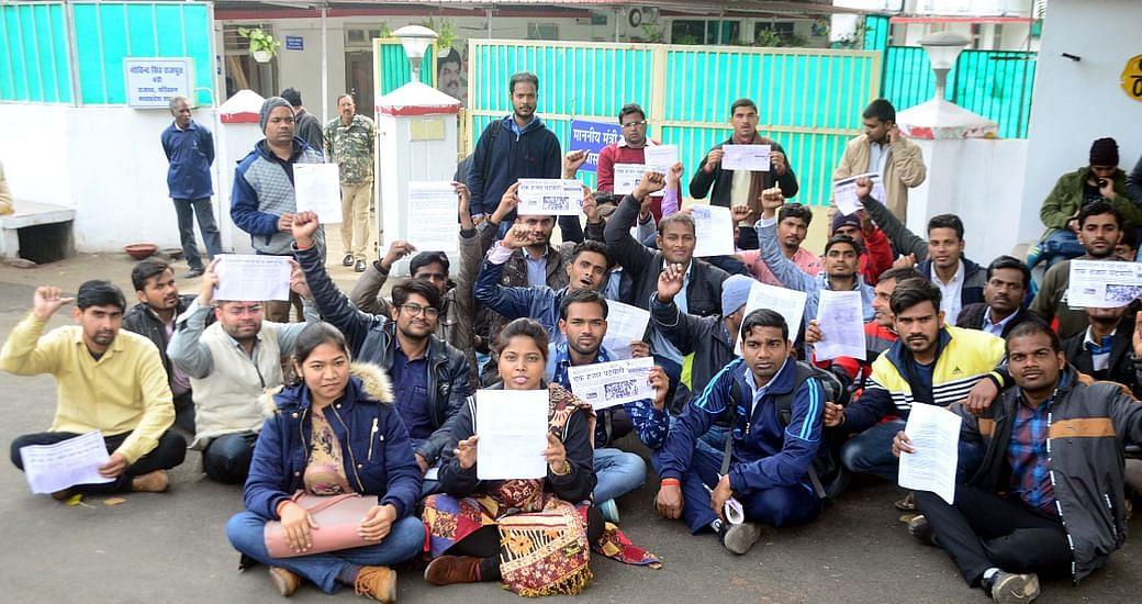 Madhya Pradesh: Patwari-in-waiting alleges lack of transparency in recruitment process