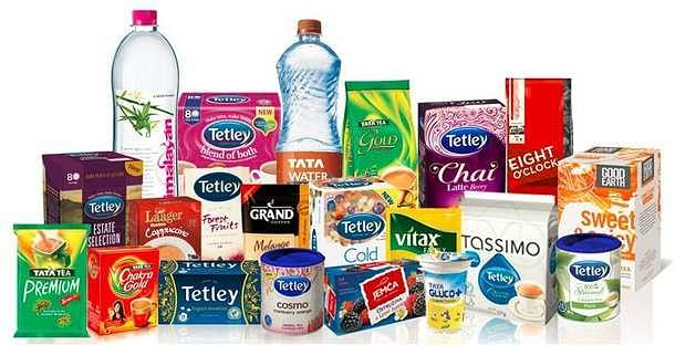 Tata Global Beverages Q3 net up 25% at Rs 136 cr