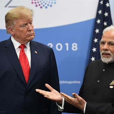 Tariff pe Tariff: When Trump slapped taxes on India