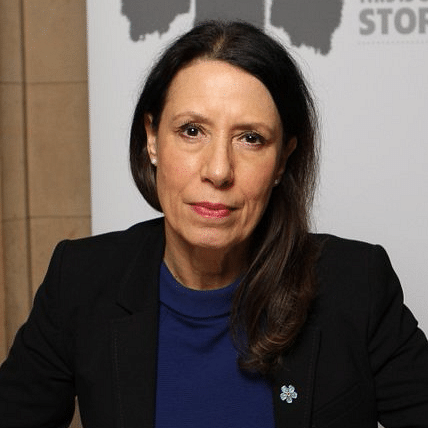 Debbie Abrahams did not hold a valid visa says Indian High Commission; she shares photo of her e-visa on Twitter
