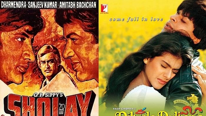 Trump lauds 'Sholay' and 'DDLJ' - what makes these Bollywood flicks iconic