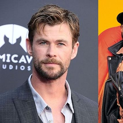 Chris Hemsworth wins the internet as he mouths iconic 'DDLJ' dialogue