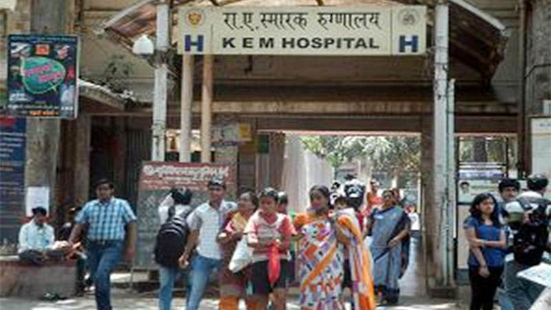 Latest Coronavirus update in India: BMC wants KEM hospital to test virus