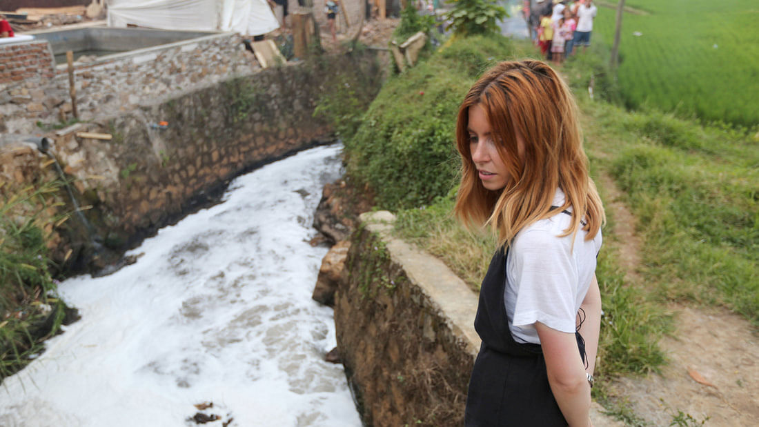 Web Documentary Review: Stacey Dooley Investigates – Fashion's Dirty Secrets