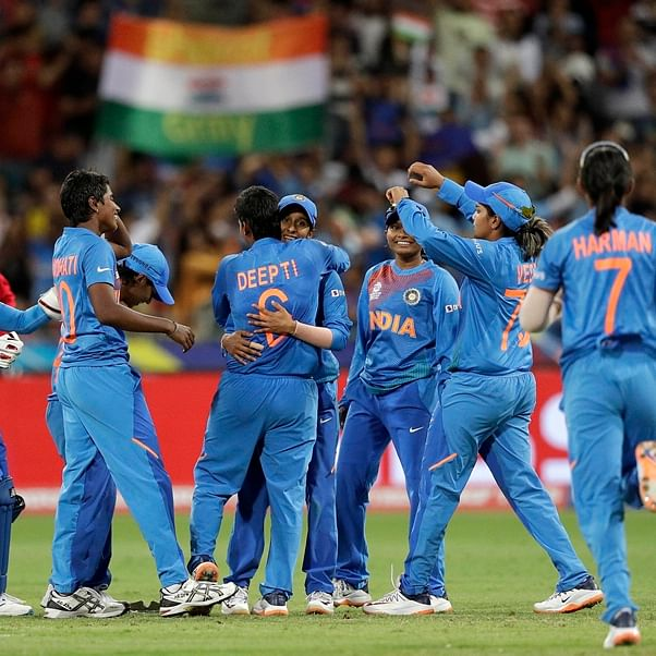 ICC Women's T20 World Cup: Poonam Yadav treble in first game, followed by Shafali Verma