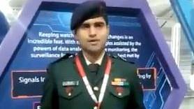 Indian Army, pvt firm develop world's cheapest gun shot locator