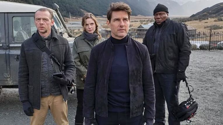 Tom Cruise's 'Mission: Impossible 7' shuts down production in Italy amid coronavirus outbreak