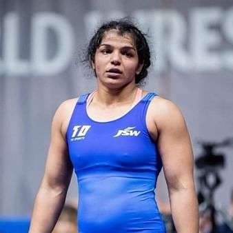 Asian Wrestling Championships: Sakshi Malik wins second-round match