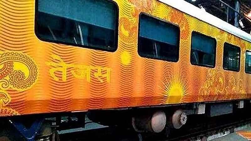 Indore-Varanasi Tejas train run on thrice in a week