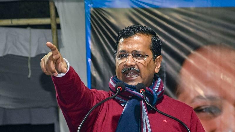Delhi Election 2020: Swachh-Delhi, thanks to Jhaduwala