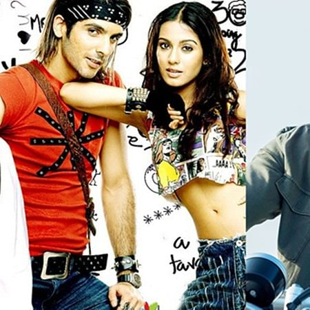 Not Zayed Khan but Hrithik Roshan was first choice for Lucky's role in 'Main Hoon Na', reveals Farah Khan