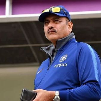 Shobhaa De shares Ravi Shastri meme after India's win at Narendra Modi stadium - Here's what he has to say