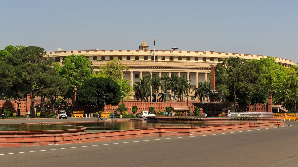 Parliament monsoon session highlights: Rajya Sabha adjourned till 9:00 am tomorrow
