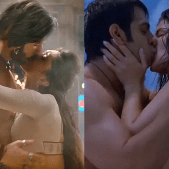 Kiss Day : 10 most romantic Bollywood kisses of all time that will give you some Valentine's Day inspiration!