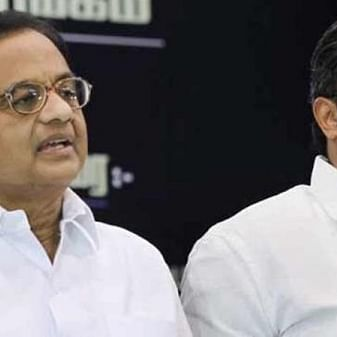 Aircel-Maxis case: Delhi court grants CBI, ED time till May 4 to complete probe against P Chidambaram, his son