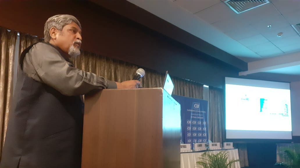 Indore: CII holds workshop on hazardous, e-waste management