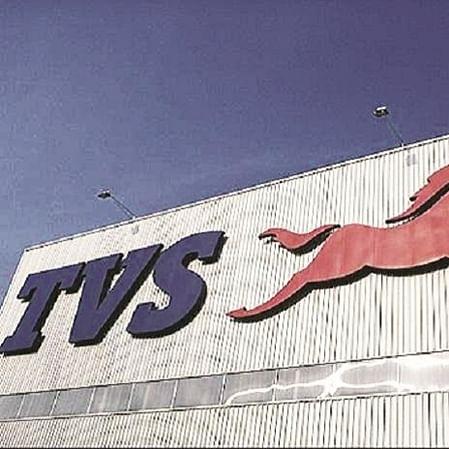 TVS stock plummets over 6 pc on supply chain disruption
