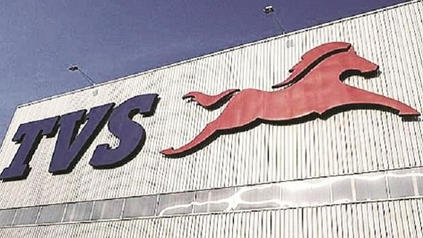 TVS stock plummets over 6 pc on supply chain disruption