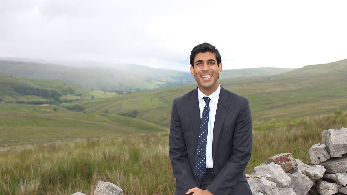 Who is Rishi Sunak? 6 things you need to know about UK's first Hindu finance minister