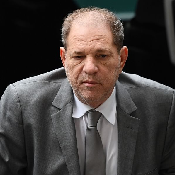 Judge rejects tentative 19 million USD settlement between Harvey Weinstein and his accusers