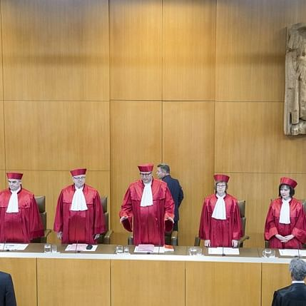 Germany's top court paves  way for assisted suicide