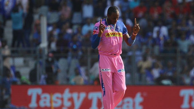 Rajasthan Royals hopes for Jofra Archer's return in IPL 2020, after ECB pacer ruled speedster out of tournament