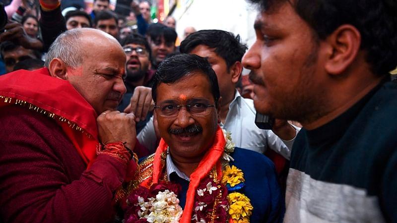 Delhi Election 2020: If BJP has its Ram, Arvind Kejriwal his Hanuman