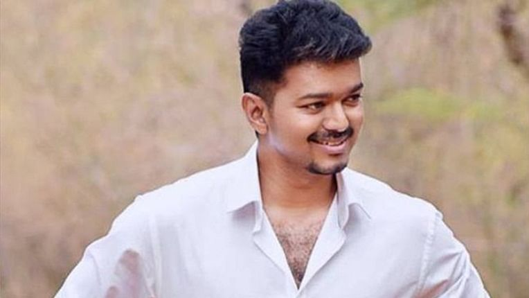 Income Tax raids 'Bigil' actor Vijay's residence