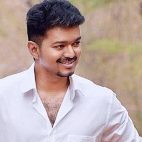 Income Tax raids 'Bigil' actor Vijay's residence