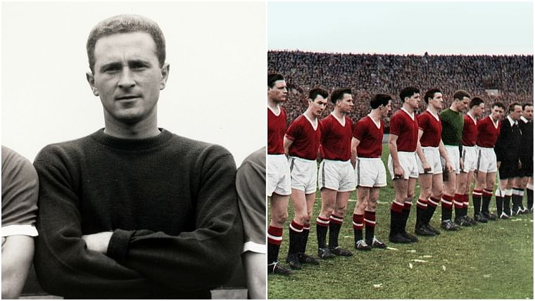 'The Hero of Munich' is no more: Manchester United legend Harry Gregg dies at 87