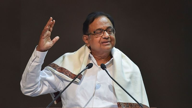 Modi government should stop lying to the farmers, says P Chidambaram