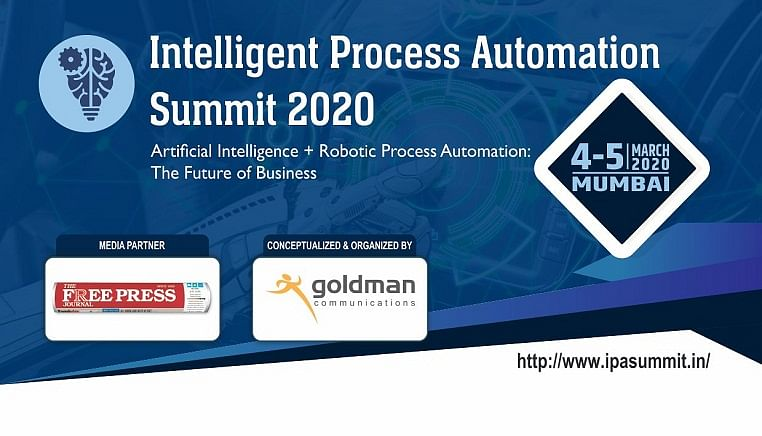 Accelerating business innovation through Artificial Intelligence and Robotic Process Automation