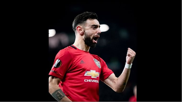 Bruno Fernandes Goals and Assists: The stats which show new Manchester United's huge influence