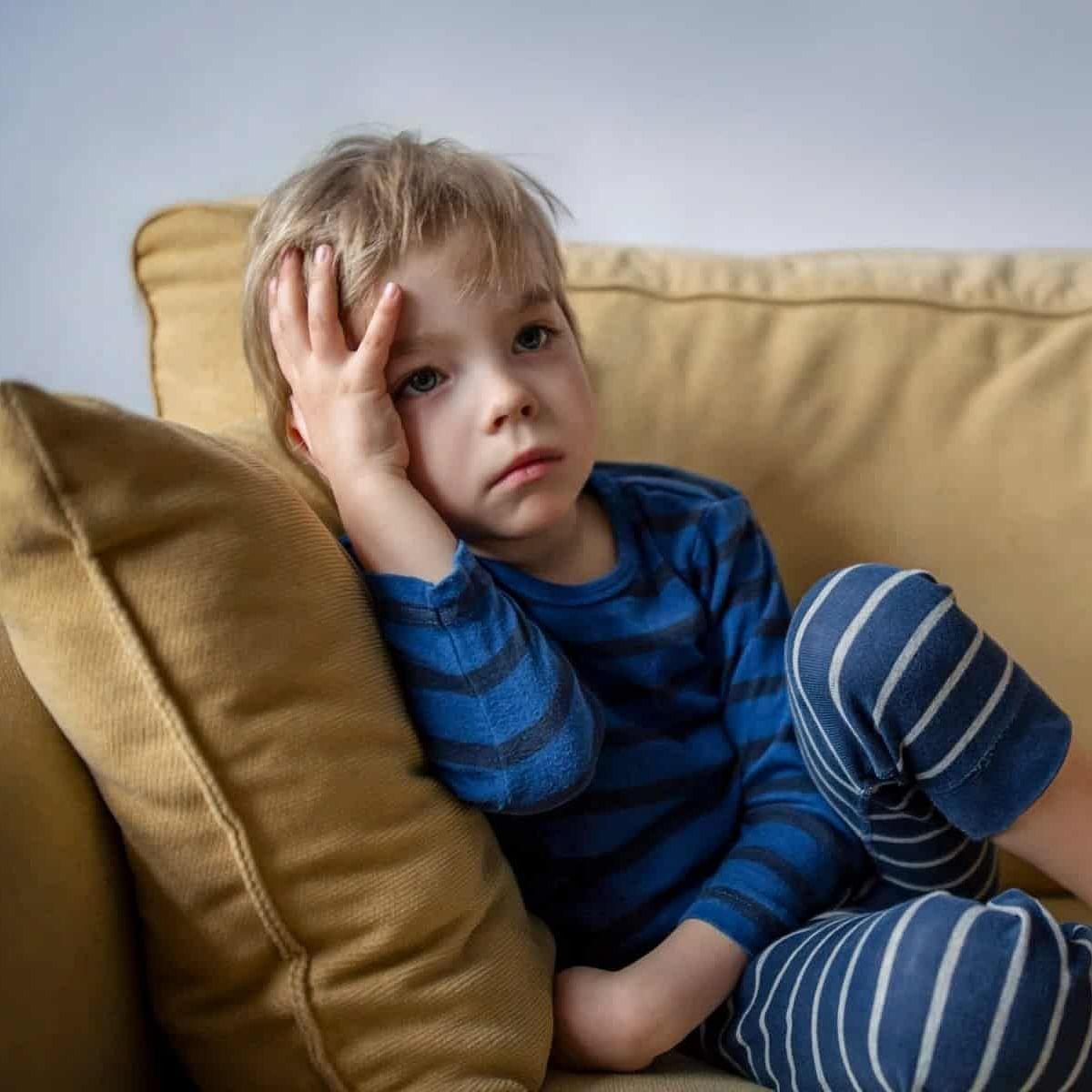 Inadequate sleep risks children's mental health