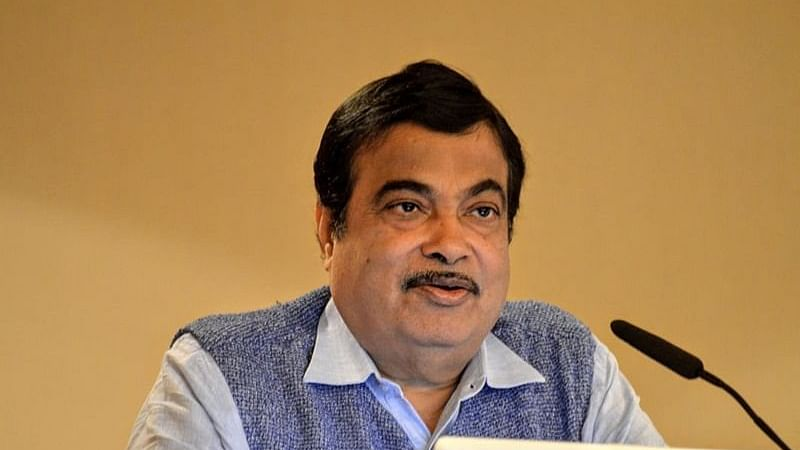 Women should enhance skills to become 'atmanirbhar': Gadkari