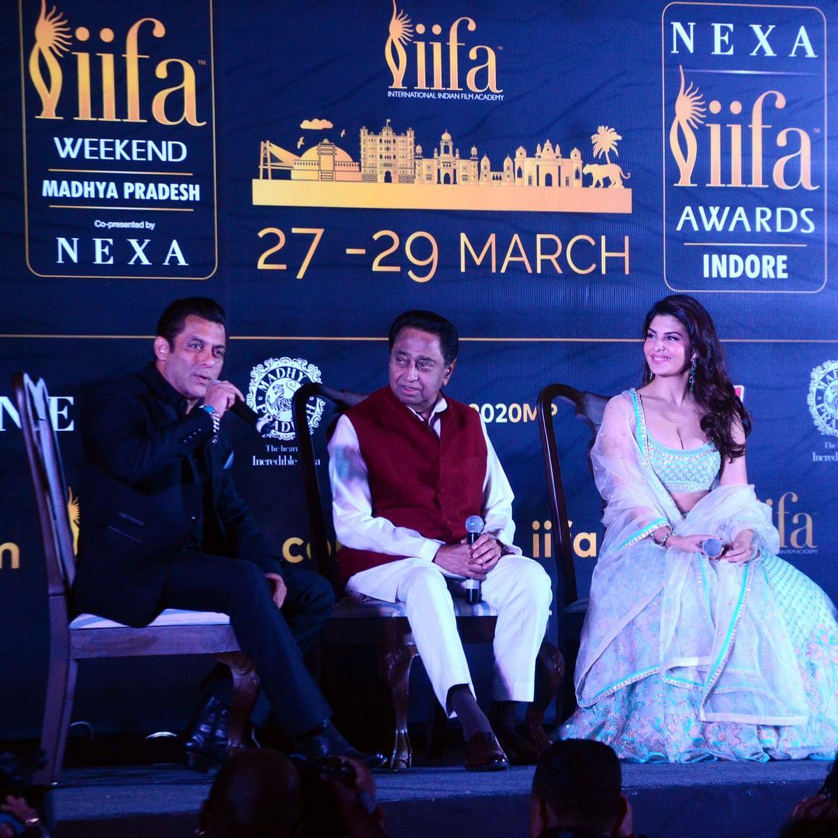 Made no financial provision for IIFA awards, says Kamal Nath