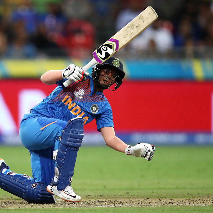 ICC Women's T20 World Cup AUS vs IND: Deepti Sharma's vital 49 helps India post 132/4
