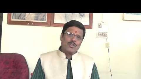Remember what happened in Gujarat: BJP MLC to Waris Pathan