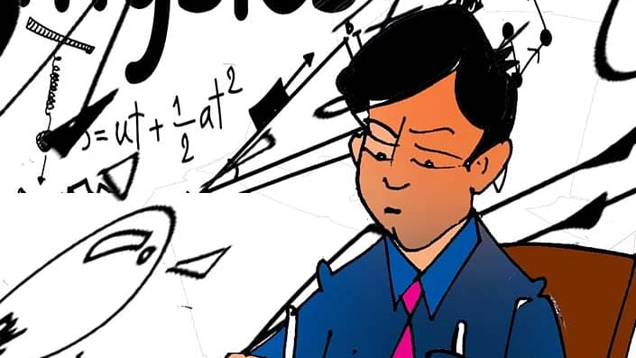 Exam Tips: Pay attention to application level questions, says physics expert Sanjay Asthana