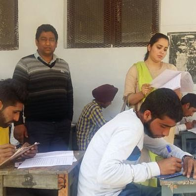 No copying cases in Mumbai; 34 in Latur on first day of HSC exams