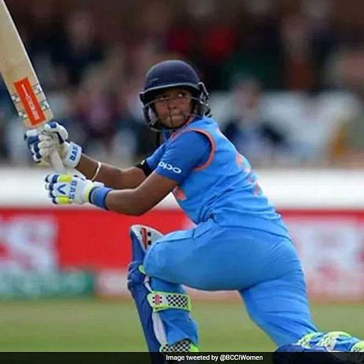 Happy birthday Harmanpreet Kaur! Netizens extend their wishes to skipper ahead of Women's T20 World Cup final