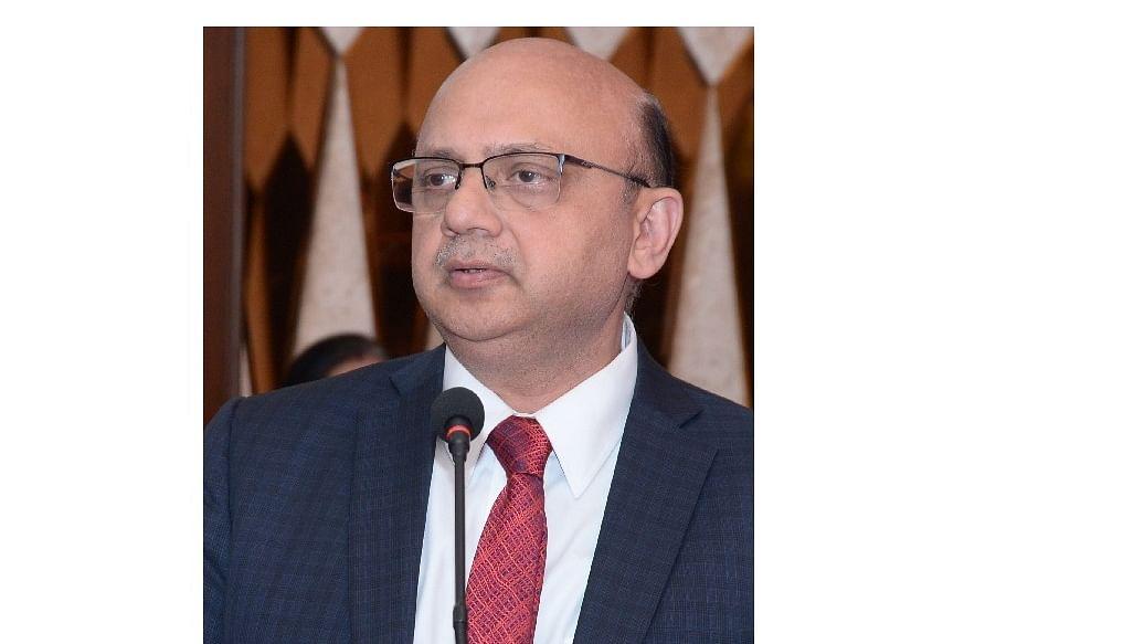 Rajiv Bansal takes charge as CMD of Air India